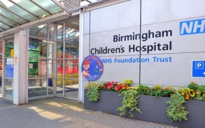 Birmingham Children's Hospital (Copy)
